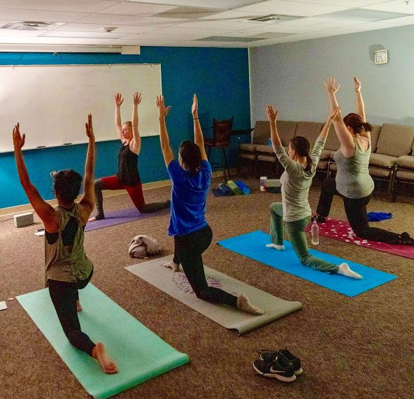 Holy Yoga in Littleton & Lakewood, CO
