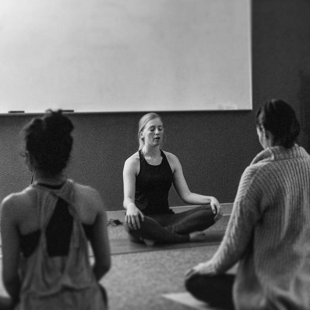 Holy Yoga in Littleton & Lakewood, CO