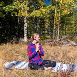 Sarah Brown-Holy Yoga Instructor